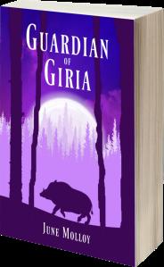 Guardian of Giria | www.guardianofgiria.com