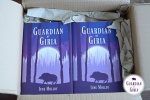 Guardian of Giria Hardbacks | www.guardianofgiria.com