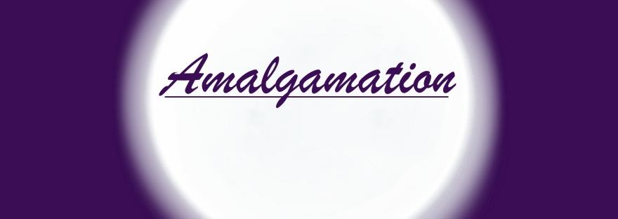 Amalgamation | www.junemolloy.com