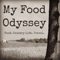 My Food Odyssey | www.junemolloy.com