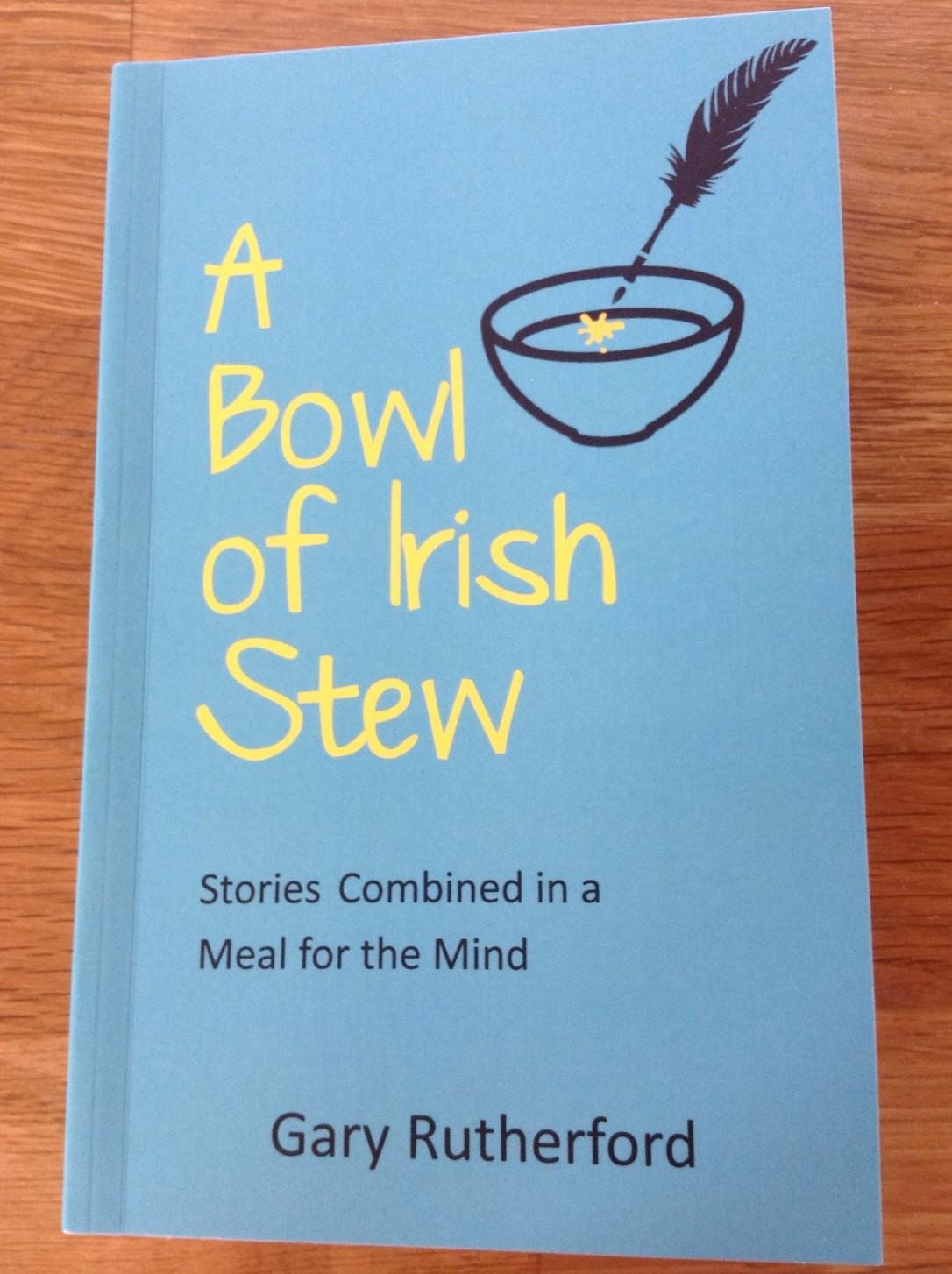 A Bowl of Irish Stew | www.junemolloy.com
