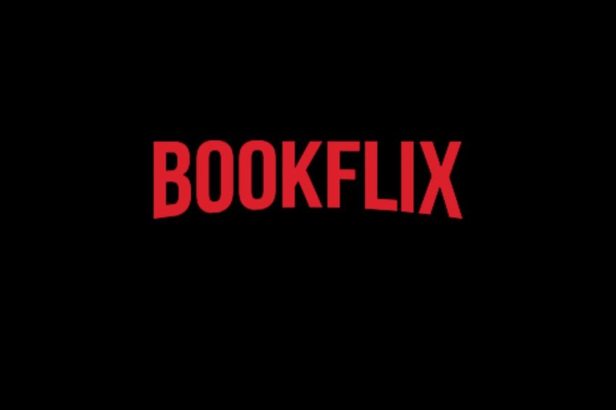 BookFlix | www.junemolloy.com