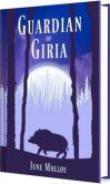 Guardian of Giria | www.junemolloy.com