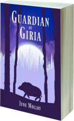 Guardian of Giria, by June Molloy | www.junemolloy.com