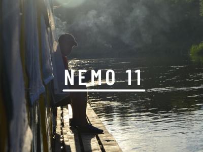 RiverWorld Nemo 11 | www.junemolloy.com