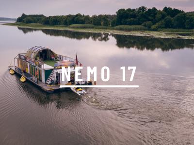 RiverWorld Nemo 17 | www.junemolloy.com