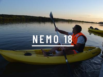 RiverWorld Nemo 18 | www.junemolloy.com