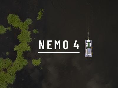 RiverWorld Nemo 4 | www.junemolloy.com