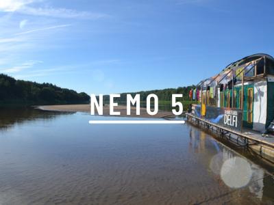 RiverWorld Nemo 5 | www.junemolloy.com
