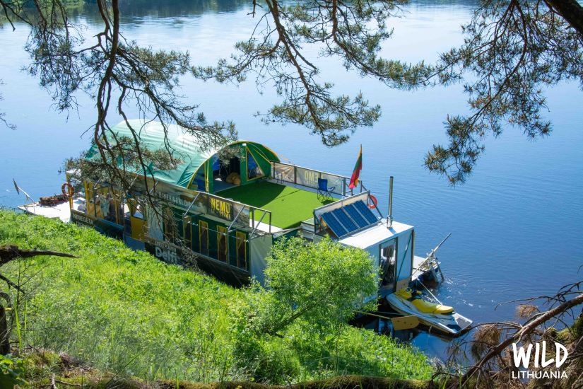 The Nemo on the Nemunas | www.junemolloy.com