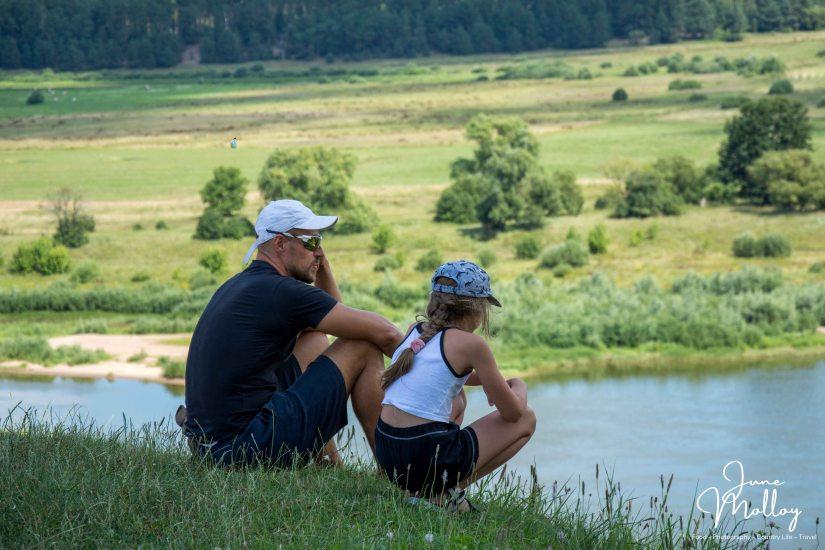 Contemplating life beside the Nemunas   www.junemolloy.com