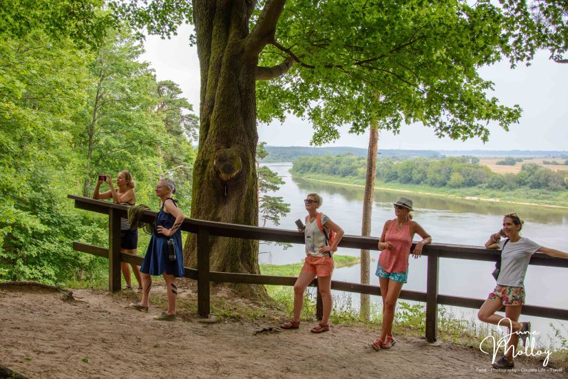 Guests of the Nemo, Nemunas River | www.junemolloy.com