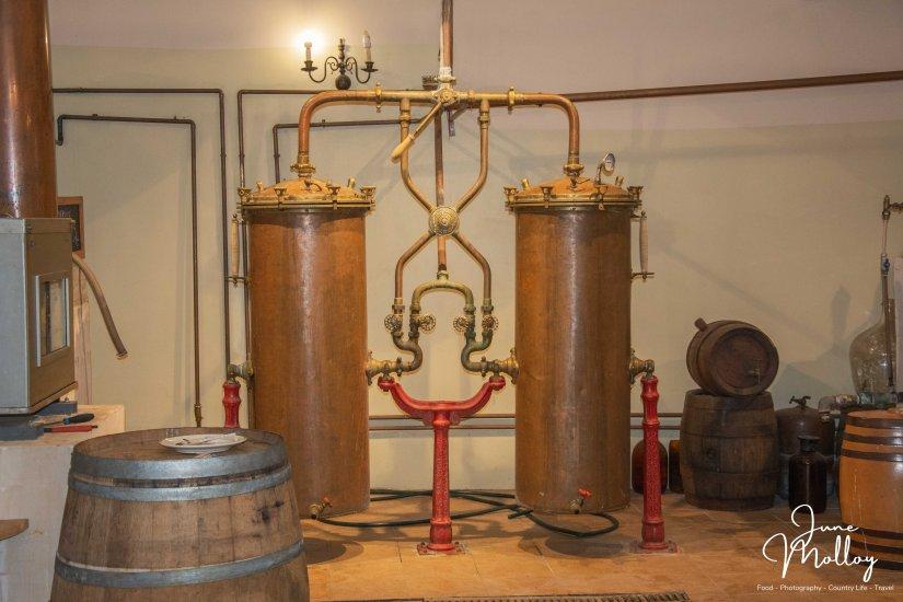 Pakruojis Manor Distillery | www.junemolloy.com